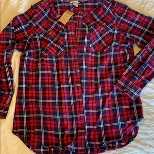 Duluth flannel